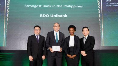 Photo of BDO emerges as the country's Stongest Bank for the second straight year