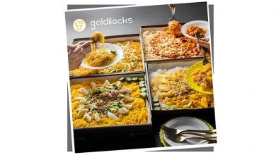 Photo of Goldilocks Christmas Offering – Foodshop