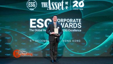 Photo of SM, BDO cited for corporate sustainability in The ASSET ESG Corporate Awards