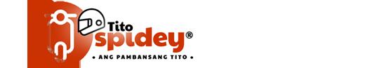 Tito Spidey: Ang Pambansang Tito