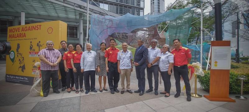 Pilipinas Shell Foundation