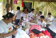 Photo of Sewing Community Pivots Livelihood To Bolster Pandemic Response