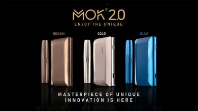 Photo of MOK 2.0 is now official