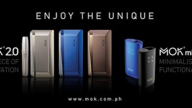 Photo of New, stylish, modern and less harmful MOK 2 is now available